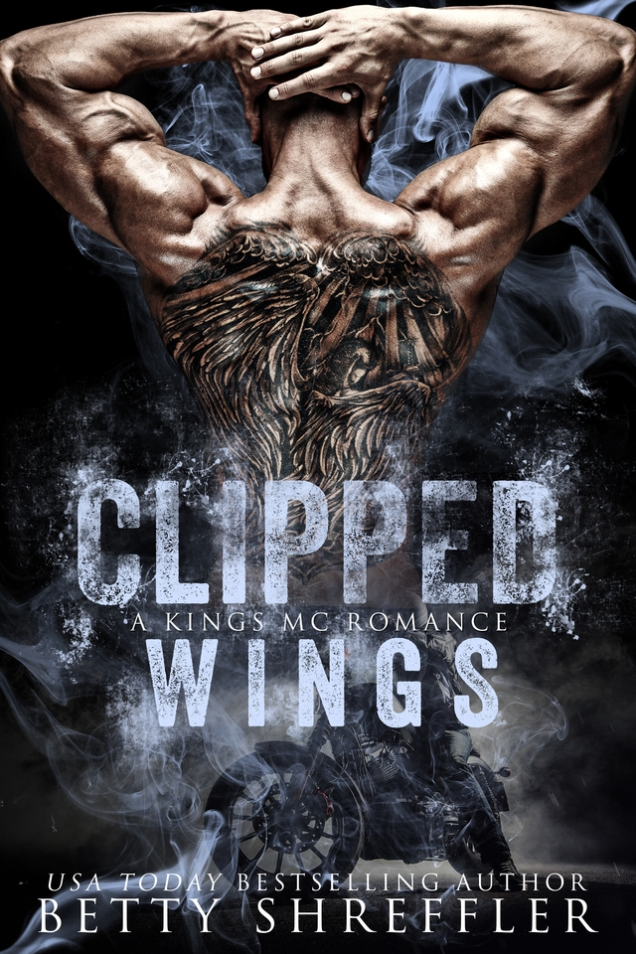 Clipped Wings Ebook Cover
