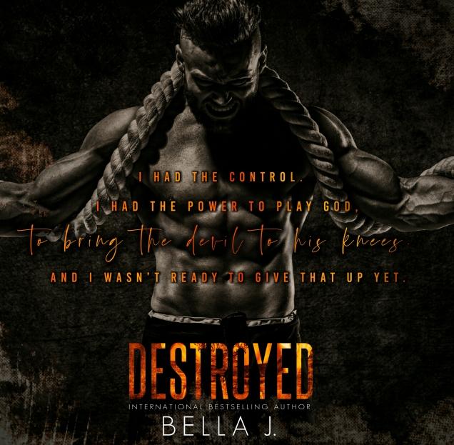 Destroyed BT Teaser 1