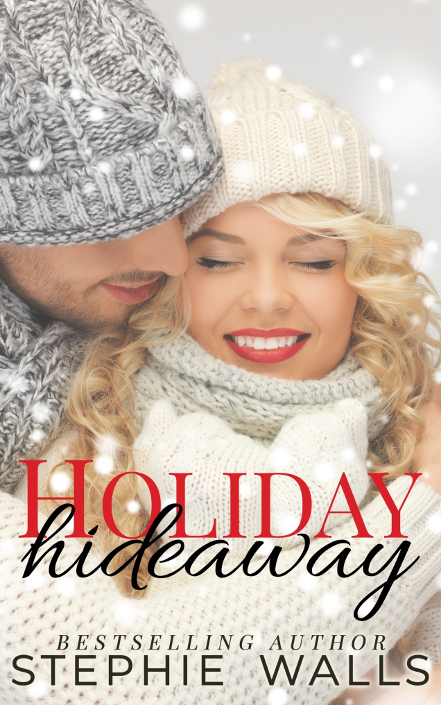 HOLIDAY HIDEAWAY - EBOOK
