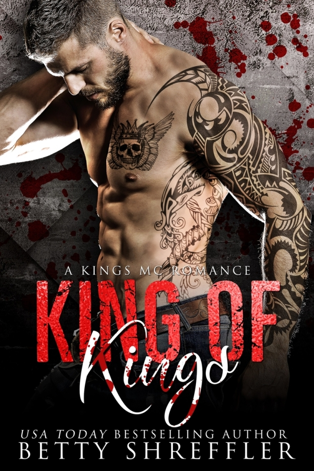 King of Kings Ebook Cover
