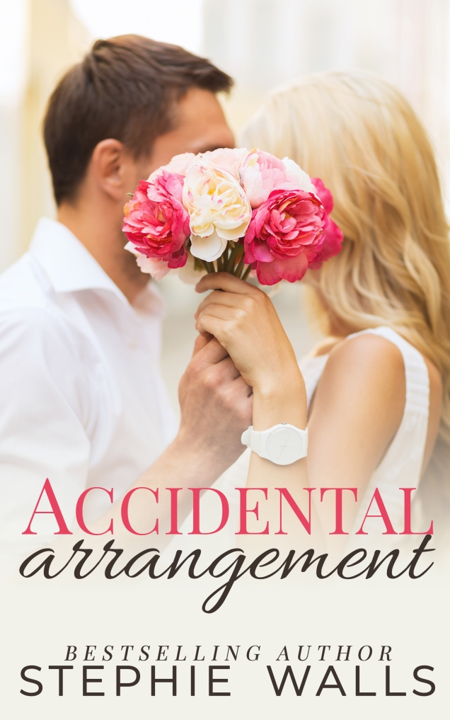 ACCIDENTAL ARRANGEMENT - EBOOK