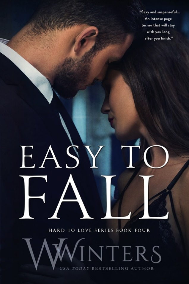 Easy to FAll Cover