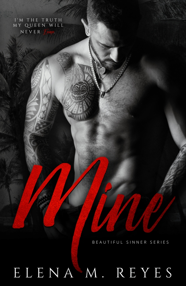 Mine Elena M. Reyes E-Cover (1)