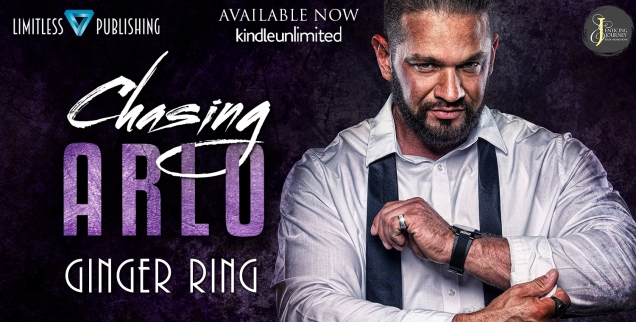 Chasing Arlo Release Banner